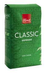 Franck Classic Espresso kava v zrnu, 1 kg
