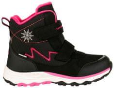 ALPINE PRO dívčí zimní obuv MOKOSHO KBTS261990