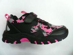ALPINE PRO KBTS265452G Vato dekliški športni čevlji