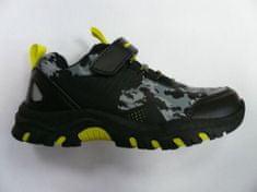 ALPINE PRO KBTS265990G Vato dekliški športni čevlji