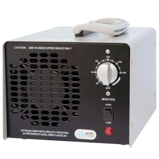 PROFI OZON GO-30000 generátor ozónu (pre účinnú dezinfekciu v priestoroch do 1300 m3)