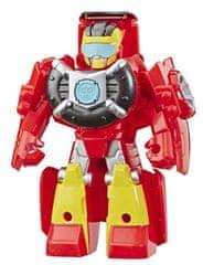 Transformers Rescue Bot Rescan Hot Shot figura