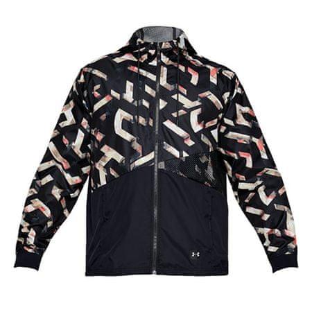 Under Armour Niepowstrzymana wiatrówka Jacket , Mężczyźni Męskie kurtki wiosenne Kolor | Z