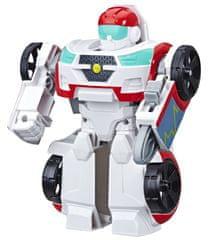 Transformers Rescue Bot Academy Medix figura