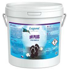 LAGUNA Přípravek pro zvýšení pH bazénové vody, 3 kg