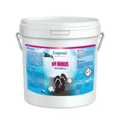 LAGUNA Přípravek pro snížení pH bazénové vody, 4,5 kg