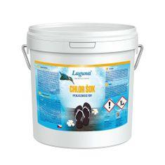 LAGUNA Chlorová dezinfekce vody 2,5 kg