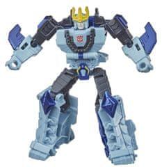 Transformers Cyberverse Hammerbyte figura