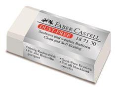 Faber-Castell Pryž, dust-free, jednožmolková, malá