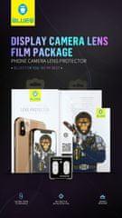 BLUEO HD Ochrana čočky fotoaparátu Gorilla Type (0,2 mm) iPhone XR