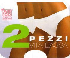 Cotonella 8125 2KS dámské kalhotky Barva: bílá, Velikost oblečení: L