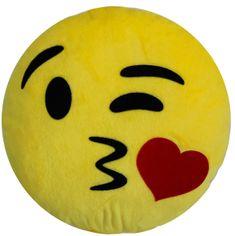 Matex Opěrka hlavy do auta Smile | Žlutý | 100% Polyamid