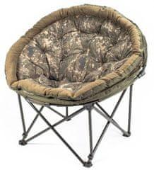Nash Kreslo Indulgence Moon Chair