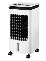 Royalty Line Mobilní ochlazovač 3v1 Royalty Line AC-80.880.3 / 80 W / ventilátor / vzduchový chladič / zvlhčovač vzduchu