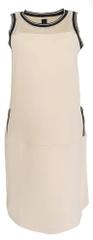 Best Connections Pudrové šaty s kapsičkami B.C. Růžová 36
