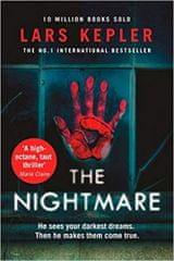 Lars Kepler: The Nightmare