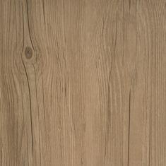 d-c-fix Samolepicí podlahové čtverce dub tmavý 2745040