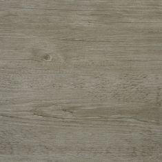d-c-fix Samolepicí podlahové čtverce šedé dřevo 2745042