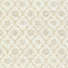 EMILIANA PARATI 82819, Vliesová tapeta s vinylovým povrchom, Zámocký vzor, Ornamenty