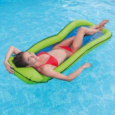 Intex Sieťkovaná podložka/ležadlo do bazéna 58836EU