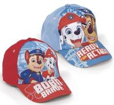 Disney chlapčenská šiltovka Paw Patrol