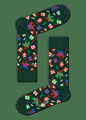 Happy Socks unisex ponožky Wish Sock WIS01-7300