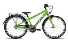 Puky Detský bicykel CYKE 24-7 Alu light - zelený