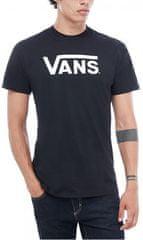 Vans koszulka męska MN Vans Classic Black/White