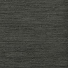 Designers Guild Tapeta BRERA GRASSCLOTH - GRAPHITE z kolekcie CHINON