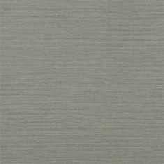 Designers Guild Tapeta BRERA GRASSCLOTH - CHARCOAL z kolekcie CHINON