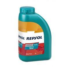Repsol Elite 505.01 TDI 5W-40 (1 l)