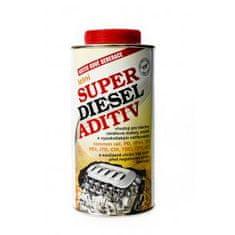 VIF Super Diesel Aditiv letní (500 ml)