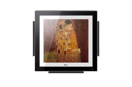 LG ArtCool Gallery stenska klimatska naprava, A12FT