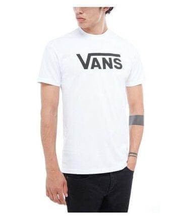Vans moška majica MN Vans Classic White/Black, XL, bela