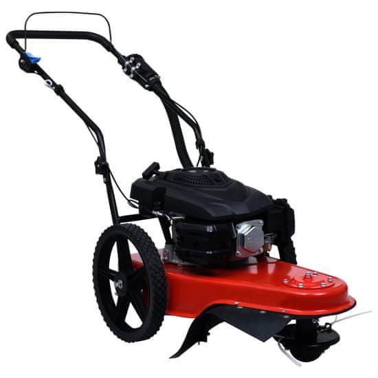 shumee Benzínová kosačka na vysokú trávu s motorom 173 cm3