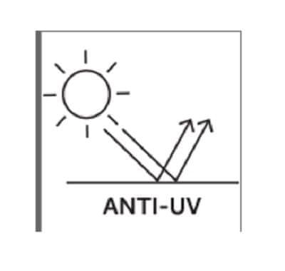 Vinotéka Haier WS53GDA UV filtr