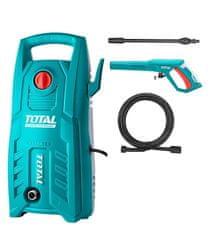 Total One-Stop Tools Čistič vysokotlaký, 1400W