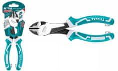Total One-Stop Tools Kleště štípací boční,180mm, heavy - duty, industrial