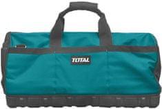 Total One-Stop Tools Taška na nářadí, 61cm, plastové dno, industrial