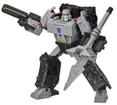 Transformers GEN Voyager Megatron