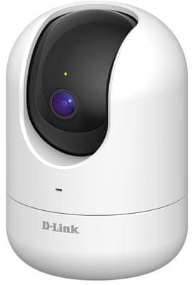 Bezpečnostná rotačná IP kamera D-Link DCS-8526LH, rozlíšenie Full HD, nočné videnie, zoom, širokouhlá