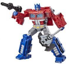 Transformers GEN figura Voyager Optimus Prime