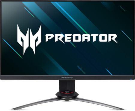 Acer Predator XB253QGPbmiiprzx (UM.KX3EE.P08)