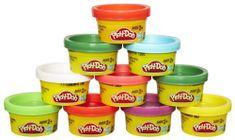 Play-Doh blagdanski paket