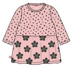 Boboli dívčí šaty ORGANIC