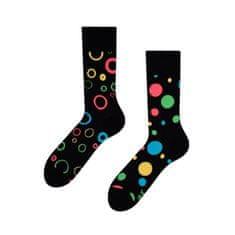 Dedoles Veselé ponožky Dedoles Neonové tečky GMRS084 (Good Mood)