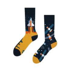 Dedoles Veselé ponožky Dedoles Vesmírná raketa GMRS102 (Good Mood)