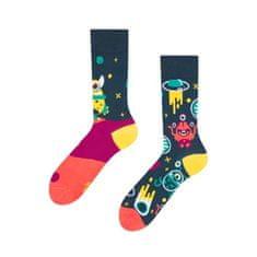 Dedoles Veselé ponožky Dedoles Mimozemšťané GMRS160 (Good Mood)