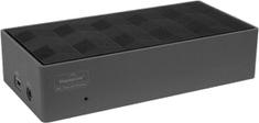 Targus Dokkoló állomás Universal DV4K, USB-C Thunderbolt 3, 2× HDMI, 2× DisplayPort DOCK190EUZ