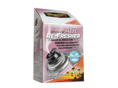 Meguiar's Air Re-Fresher Odor Eliminator - Fiji Sunset Scent - čistič klimatizace + pohlcovač pachů + osvěžovač vzduchu, vůně